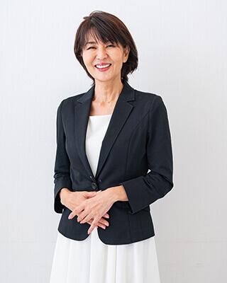 アヌエヌエ代表 高瀬 晴子